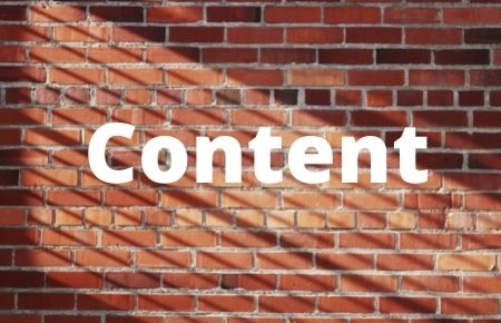 Content Fuels The Small Business Marketing Process