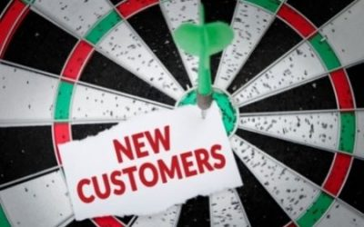 Trying To Get New Customers?
